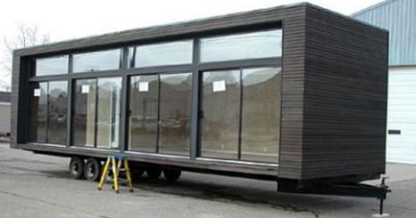 Yahoo Modern Mobile Homes Container House Portable House