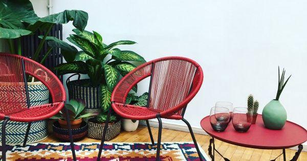 nouveaut s d co monoprix printemps te 2016 d co m taux. Black Bedroom Furniture Sets. Home Design Ideas