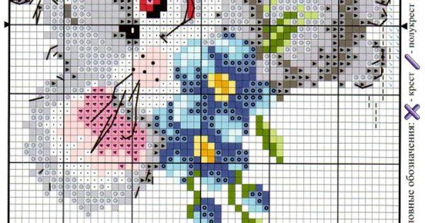142 tsud igla lenagrec graficos - Schemi animali stampabili ...