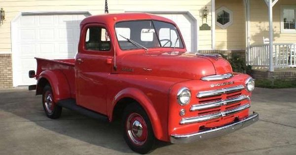1950 dodge truck google search just like dad used to. Black Bedroom Furniture Sets. Home Design Ideas
