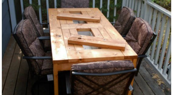 Furniture for daily life edge community furniture furniture for daily life diy patio table with built in cooler instructions outdoor patio furniture ideas instructions april 29 2017 at 0843am solutioingenieria Images
