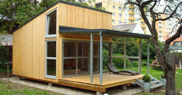 gartenhaus mit terrasse garten pinterest gartenhaus mit terrasse gartenh user und terrasse. Black Bedroom Furniture Sets. Home Design Ideas