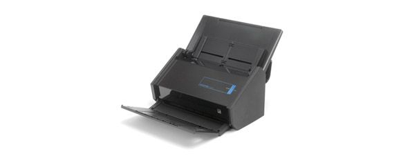 Fujitsu Ix500 Fl Best Document Scanner Works With Mac Or