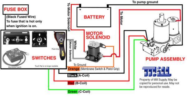 Meyer Snow Plow Parts Diagram | meyer wiring diagram meyer ... on