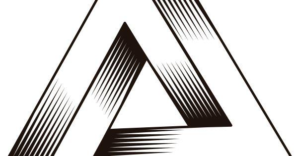 triangulo infinito