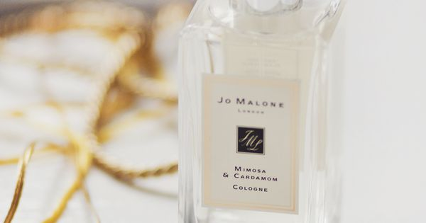 Jo malone mimosa cardamom cologne ghostparties for A beautiful addiction tanning salon