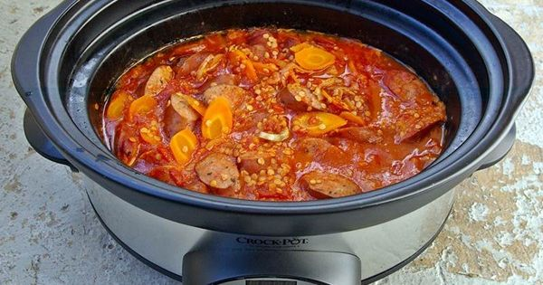 slow cooker recept fläskkarre