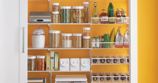 10 ways to squeeze more storage and counter space into a small kitchen organization ideas - Small kitchen no counter space model ...