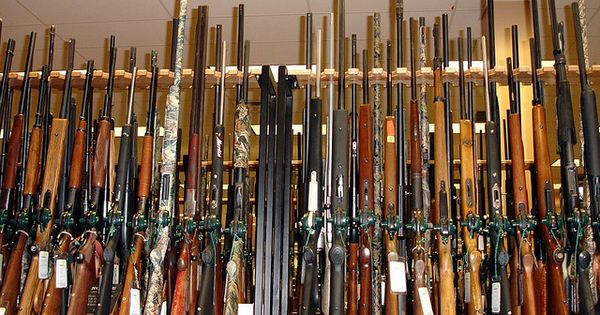 Guns for sale at cabela 39 s in hamburg pa i took friends for Cabela s fishing sale