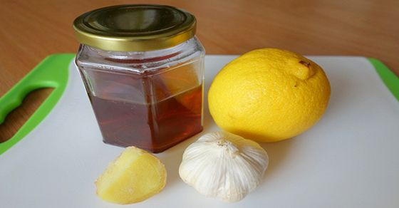 If you are having eye problems, this highly effective mixture will improve