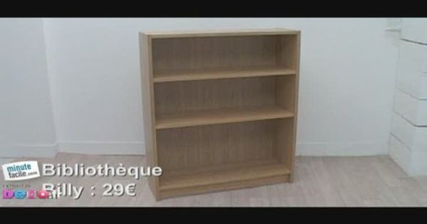 Transformer une biblioth que en bureau chambre for Transformer une armoire en bureau