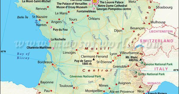 la bastille paris map