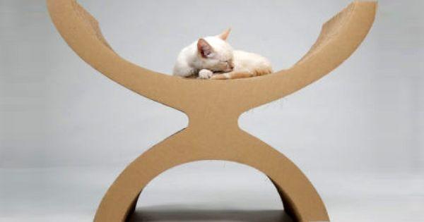 Cat Bed Couchette Pet Furniture Cat Perch Luxury Cat Bed