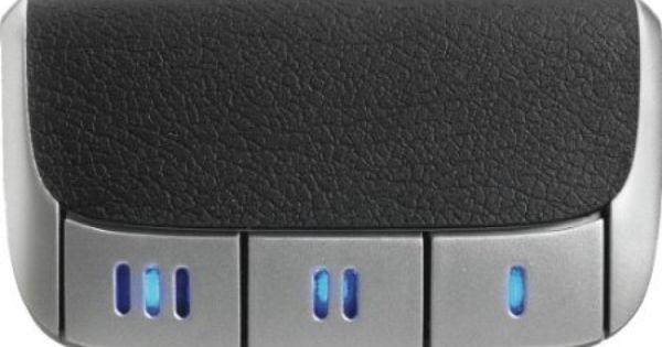 Liftmaster 373p 3 Button Remote Control Liftmaster Garage Door Liftmaster Garage Door Opener Garage Doors
