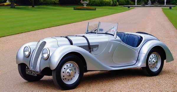 1936 bmw 328 classic autos pinterest bmw 328 bmw for Mercedes benz dealership flemington nj