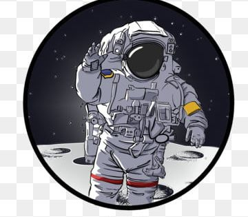 رائد فضاء كوكب الفضاء يدهن عناصر الخيال العلمي رائد فضاء نجمة مرسومة باليد Png وملف Psd للتحميل مجانا How To Draw Hands Astronaut Illustration Wind Cartoon