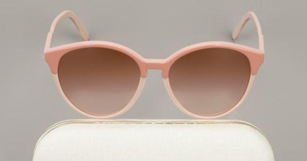 Stella McCartney. More Sun Glasses, Womens Fashion, Stella Mccartney, Fashion Styles, Mccartney