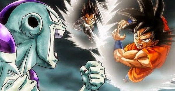 Pin By Tashil Moorateeah On Dragon Ball Dragon Ball Anime