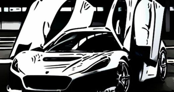 Car Dream Meaning Mobil Keren Mobil Sport Mobil Mewah