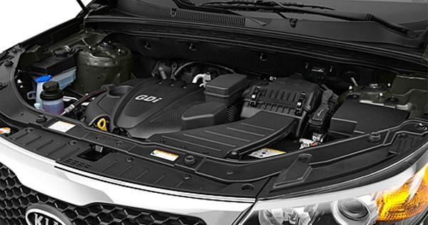 2012 kia sorento used engine description gas engine 2 4 4 auto flr fwd 2 4l vin 7 8th digit federal emissions lev 2 ulev kia sorento kia sorento pinterest