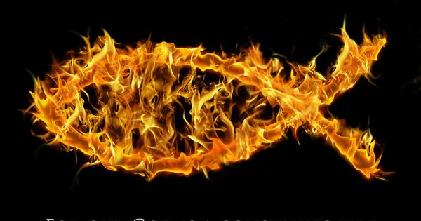 our God is a consuming fire   ♥ Christian Inspiration ...