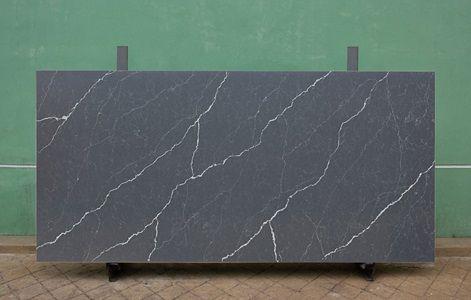 Cemento Quartz Countertops Wall Paneling Countertops