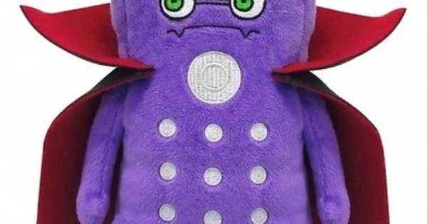 Dx Yokai Watch Remote Control Hidden Plush Doll Bandai Japan