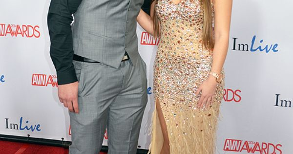 Abby Cross and Tony Martinez - Photo credit: Stephen