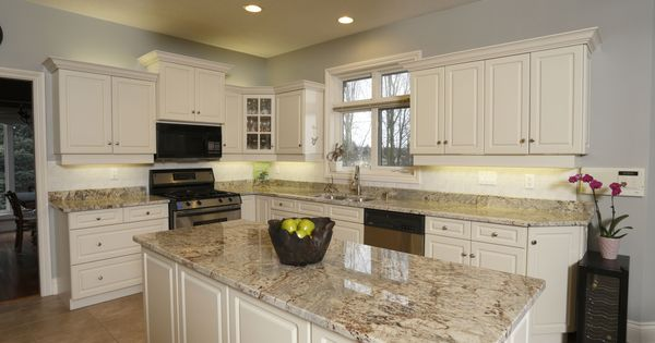 Exquisite Home Design With Sienna Bordeaux Granite Fresh