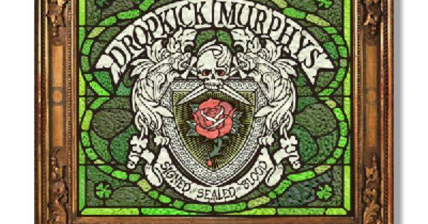 Pin On Drop Kick Murphys