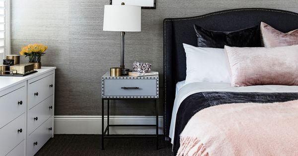 Best Darren Sought An Opulent Look For The Main Bedroom 400 x 300