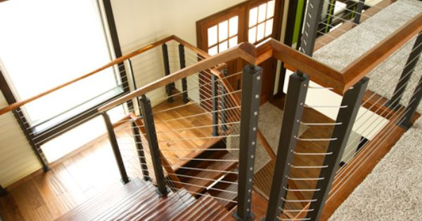 stair deck cable railing systems buy tools parts to diy