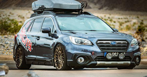 Lowered 2017 Subaru Outback Subaru Legacy Subaru Outback Subaru