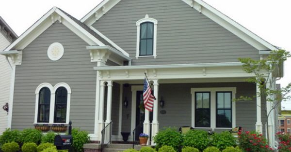 Exterior Home Color Combinations Fundamental Rules When