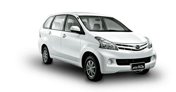 Sewa Mobil Xenia Malang Daihatsu Mobil Mobil Baru