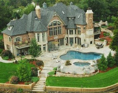 Miraculous Cool Dream Dream House House Supercool In My Dreams Largest Home Design Picture Inspirations Pitcheantrous