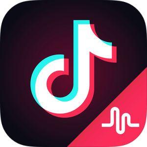 Tiktok Including Musical Ly By Musical Ly Inc Music App App Logo Songs