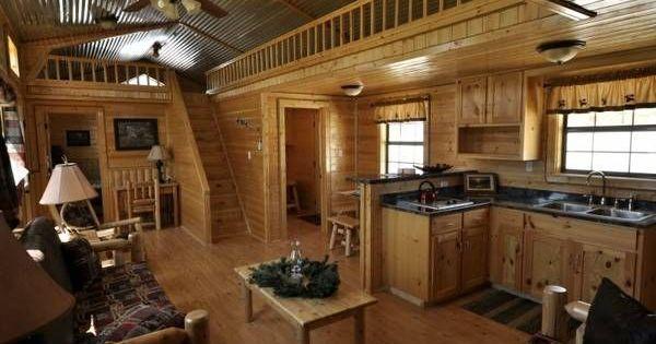 Double Loft Tiny House Uploaded To Pinterest Tiny