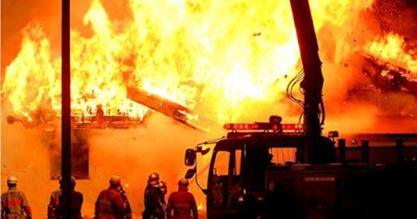 Pengertian Kebakaran Firefighter Firefighter Photography Gatlinburg Fire