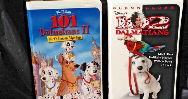 Dvd Movies Image By Ciara Childrens Movies 101 Dalmatians
