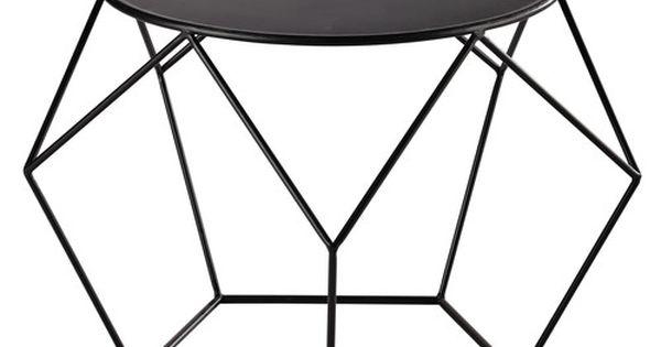 runder couchtisch aus metall d64 runde couchtische couchtische und 49er. Black Bedroom Furniture Sets. Home Design Ideas