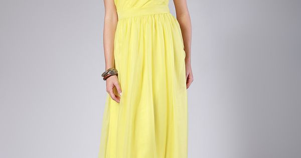 One Shoulder Bridesmaid Dress..not in this color though
