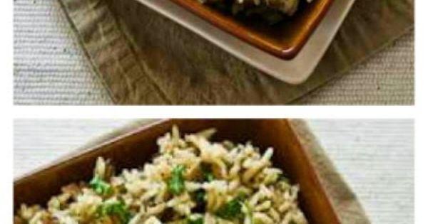 Dried mushrooms, Crockpot and Herbs on Pinterest
