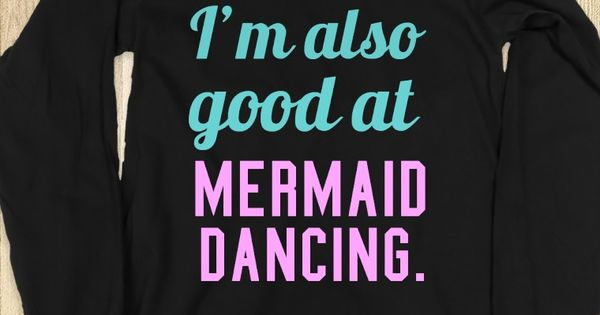 Mermaid Dancing | Pitch Perfect Fat Amy