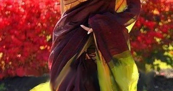 Beautiful Silk Blouses