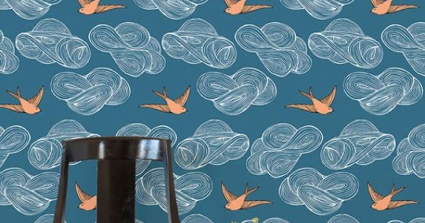 A Cup Of Jo Removable Wallpaper For Renters B B