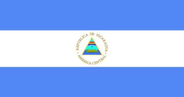 Download Nicaragua Flag Free Nicaragua Flag Nicaragua Flags Of The World