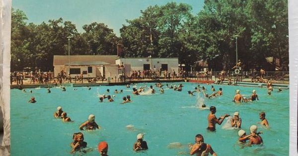 Taylor park pool when i was young pinterest park and wisconsin for North fond du lac swimming pool