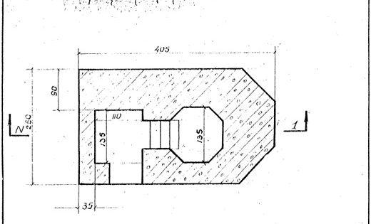 bunker plan 665 tobruk