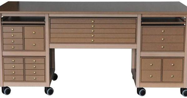 Table a dessin en bois chevalet peinture pour artiste meuble atelier d 39 art rangement for Peinture pour table en bois tours